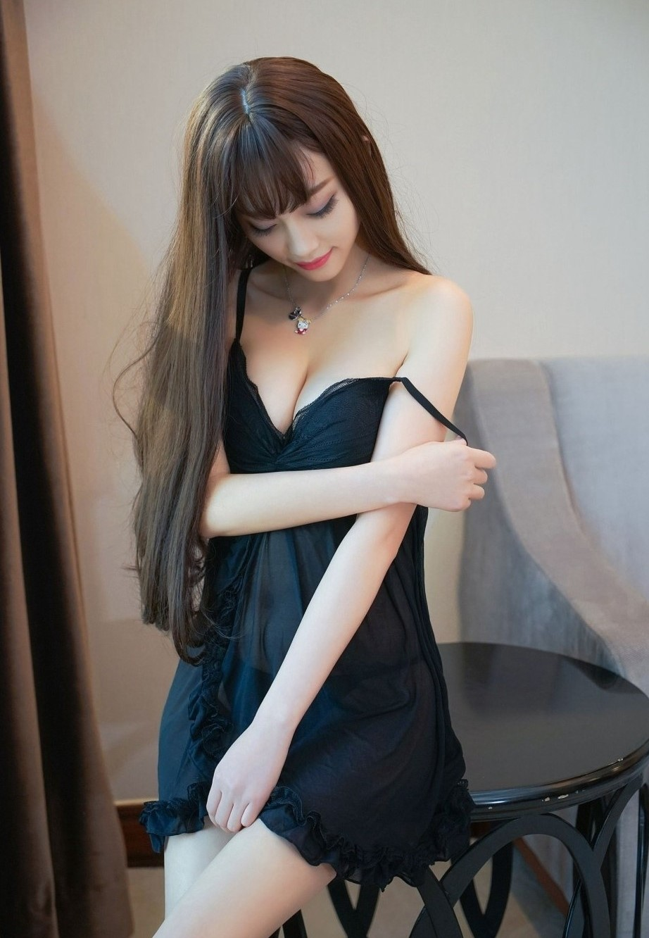 Shenzhen private massage