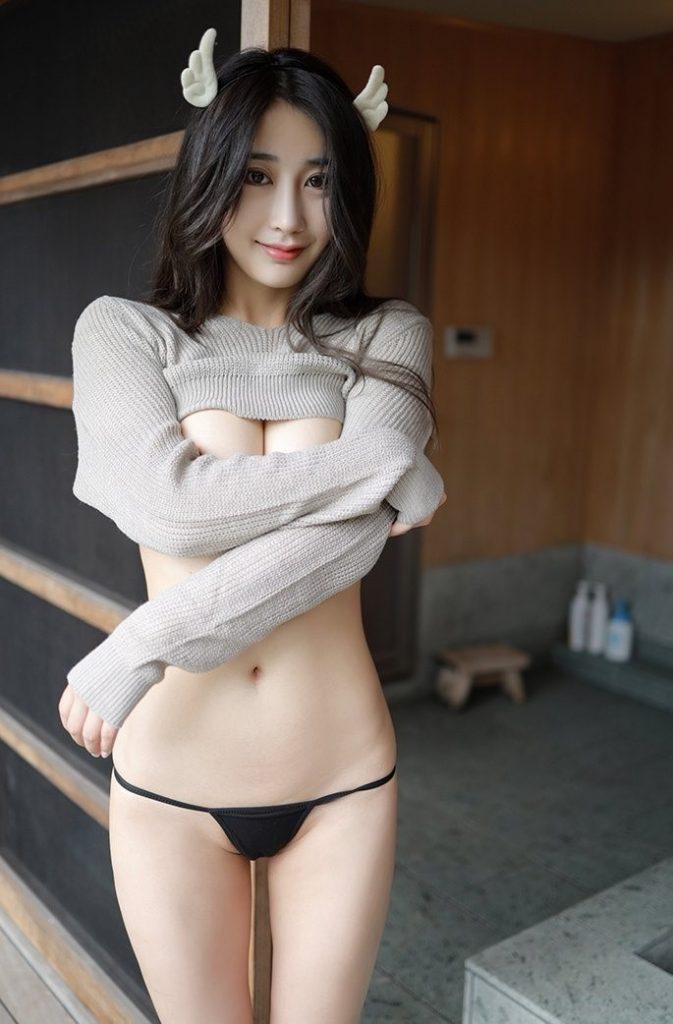 Shenzhen escort girl