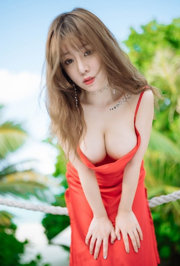 Shenzhen new girl