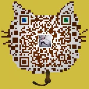 WeChat SQR
